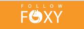 FollowFOXY – это место для отзывов и оценки заведений города