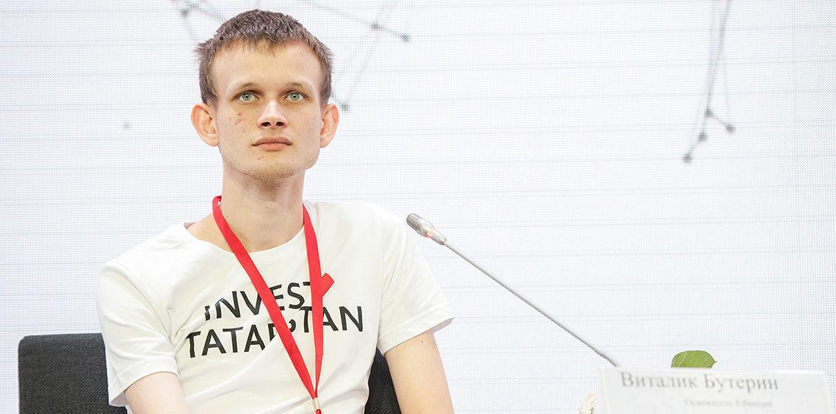 White Papper – информация о радикальном либерализме, прописанная в соавторстве с Виталием Бутериным