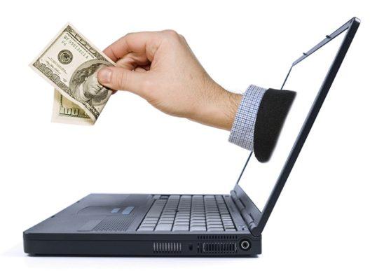 Доступные возможности заработка в интернете