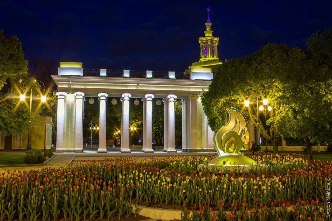 Самые посещаемые сайты Харькова