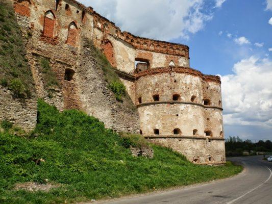 Город Хмельницкий: основные достопримечательности