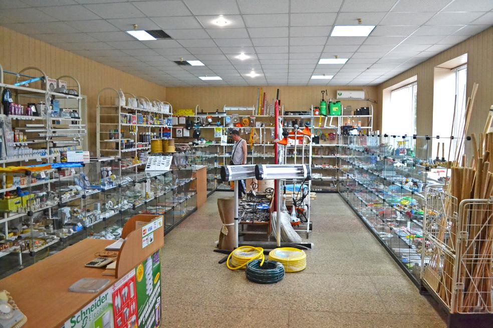 Лучший магазин хозтоваров plastic shop.in.ua
