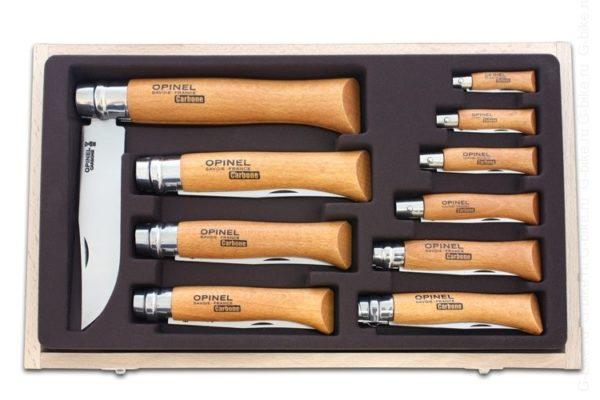 Выбор качественного складного ножа