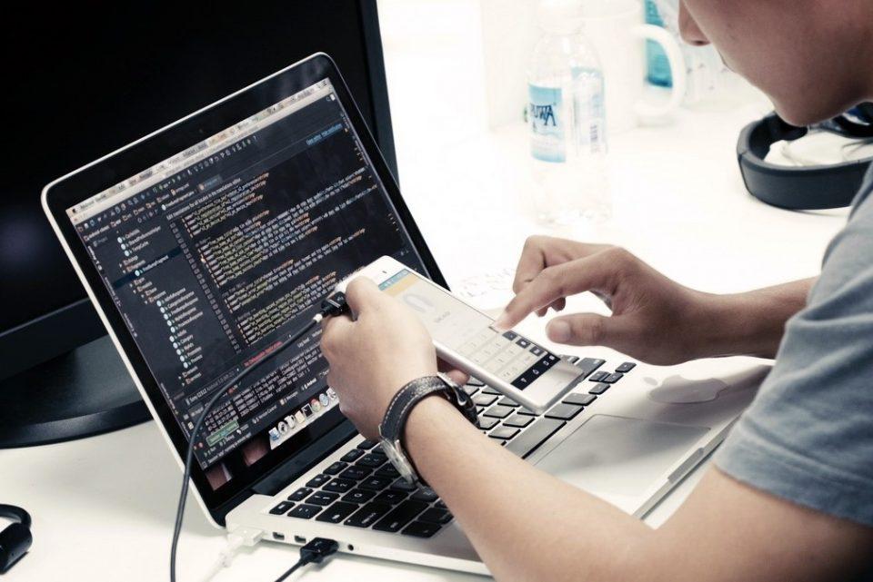 Разработка программного обеспечения   определяем цели и запускаем проект