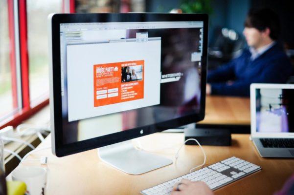 Этапы разработки web сайта