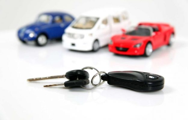 Прокат автомобиля: плюсы