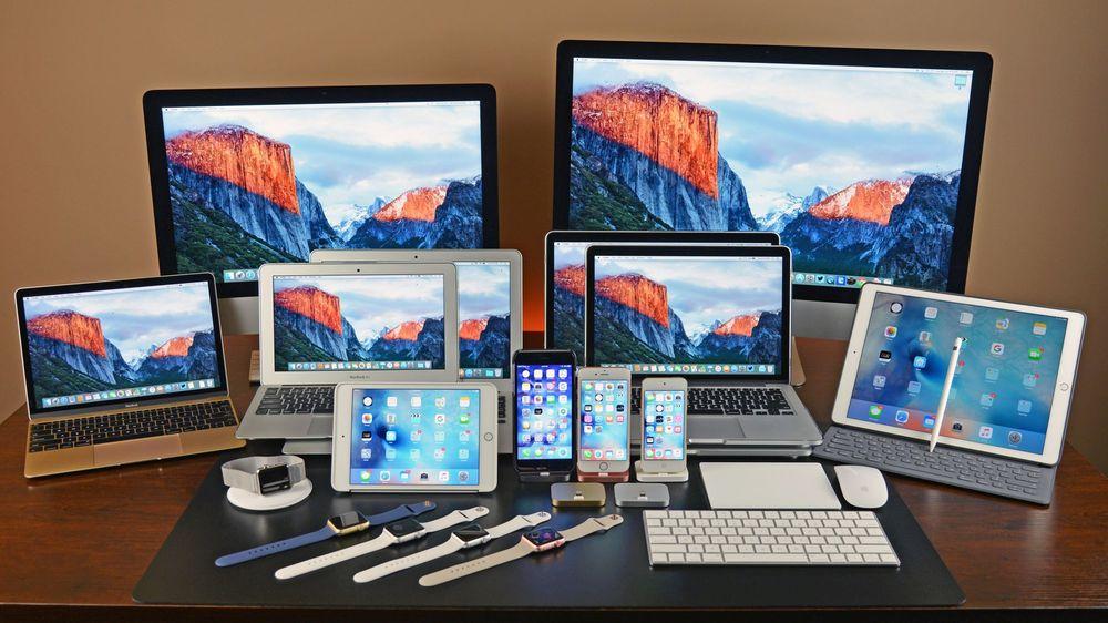 Сколько вам прослужит техника Apple?