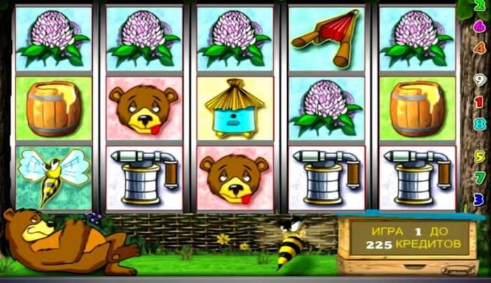 Игровой автомат Sweet Life: правила игры